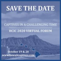 HCIC 2020 Virtual Forum