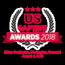 Hawaii Wins US Captive Review Awards 2018