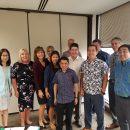 HCIC Annual Strategic Meeting